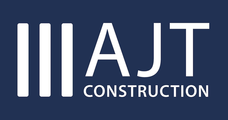 AJT Construction Inc logo