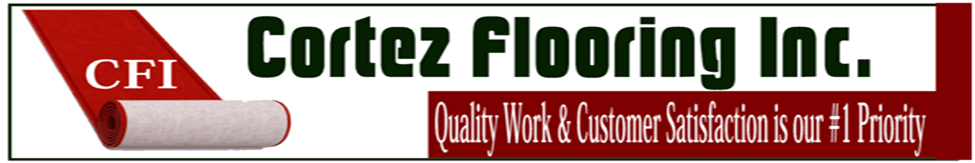Cortez Flooring Inc logo