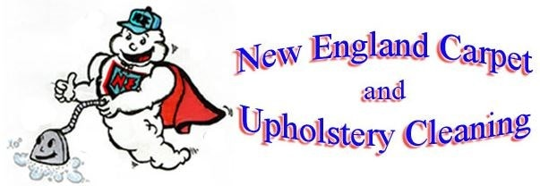 New England Carpet Cleaning Inc logo