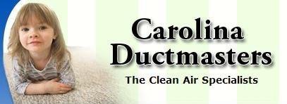 Carolina Ductmasters logo