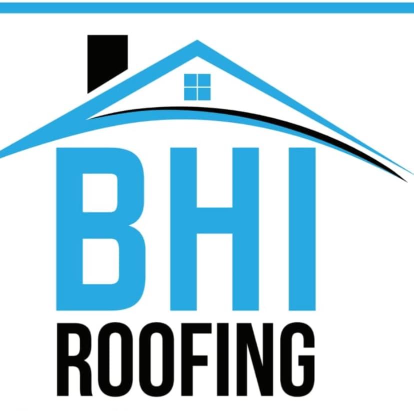 BHI Roofing logo
