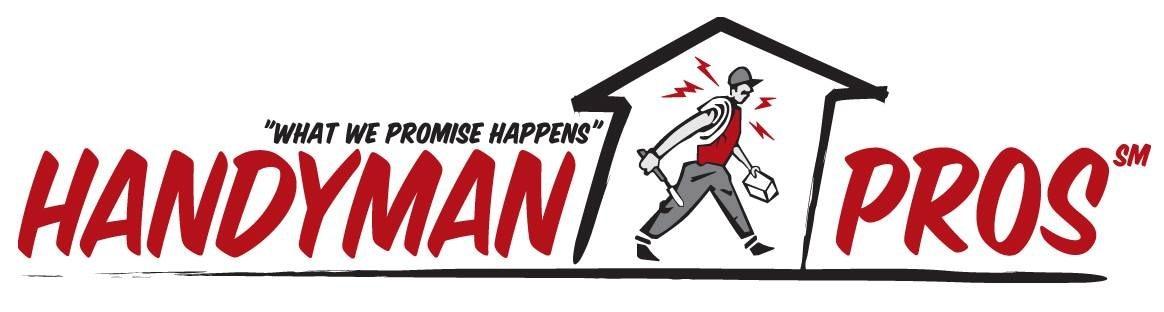 Handyman Pros logo