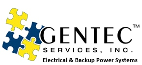 Gentec Services Inc logo