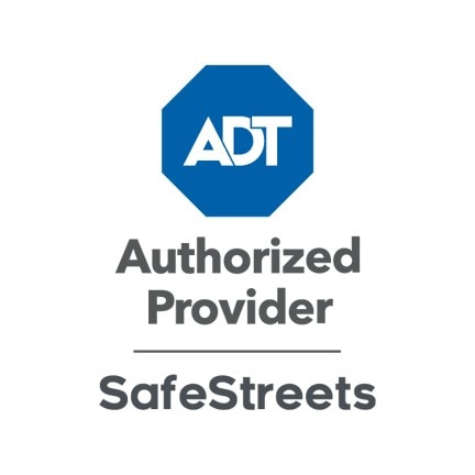 SafeStreets - ADT Authorized Provider logo