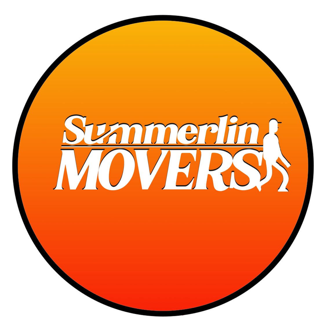 Summerlin Movers  logo