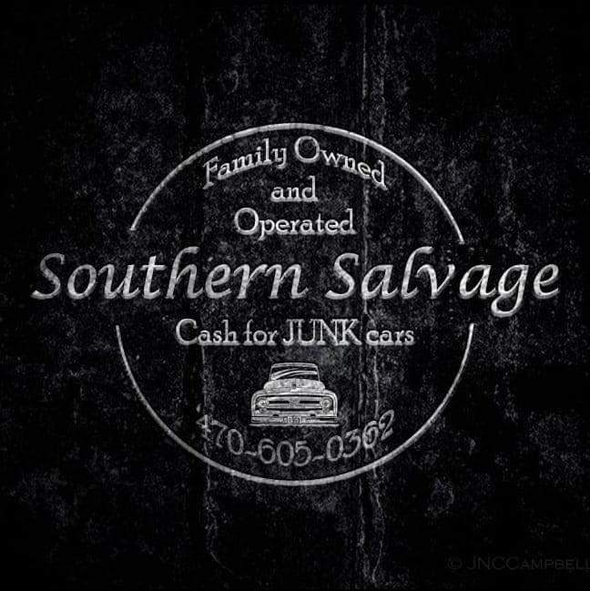 Southern Salvage  logo