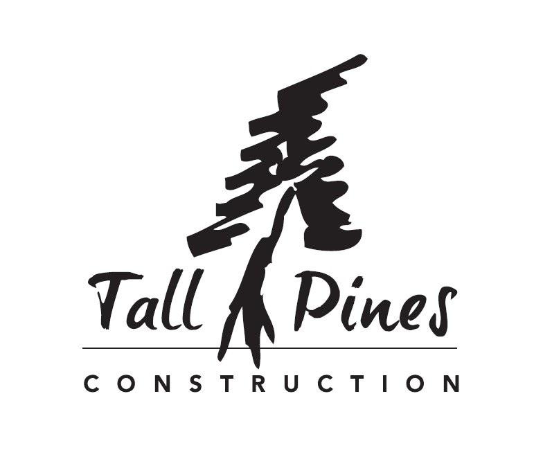 Tall Pines Construction logo