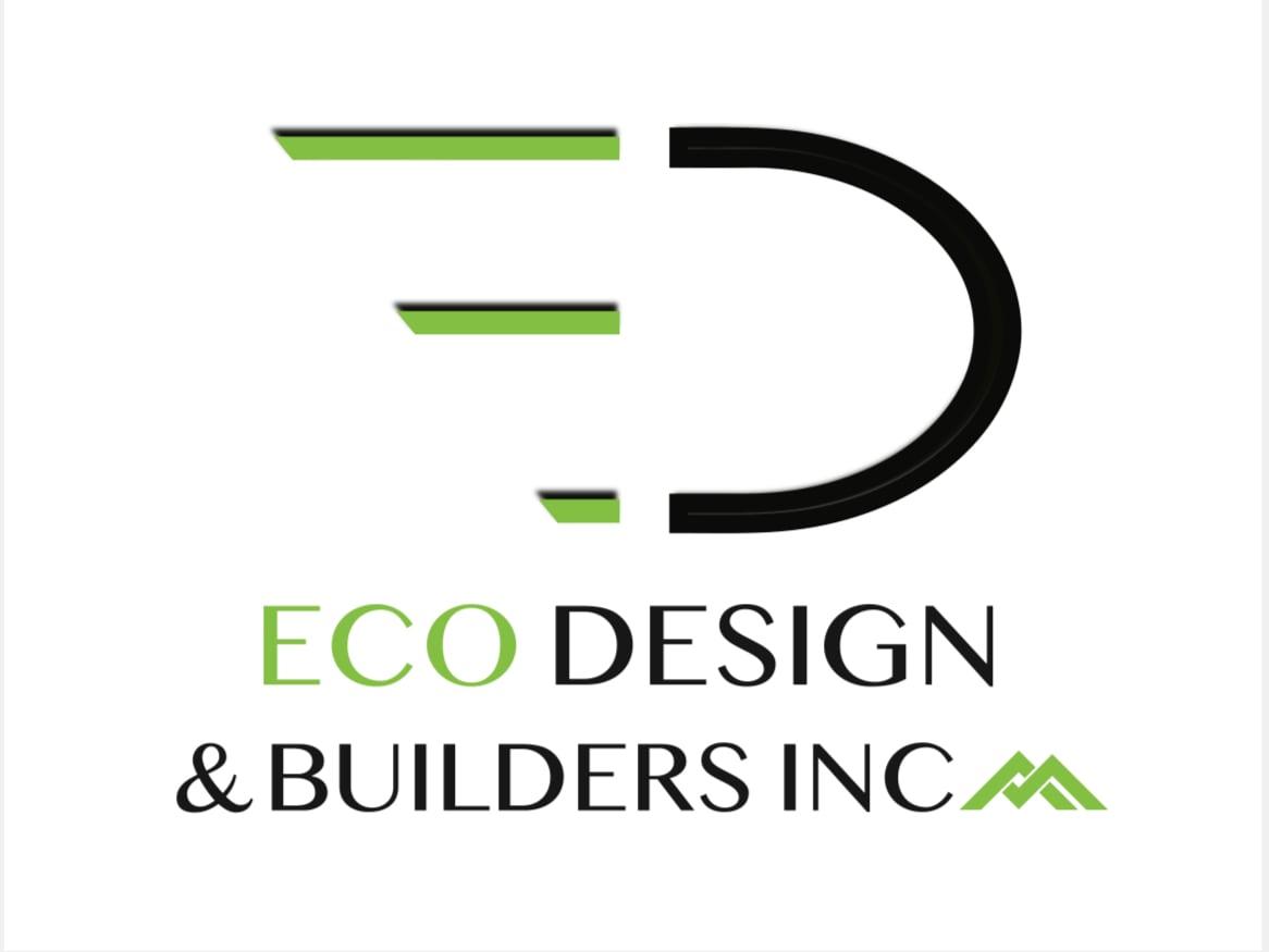 Eco Design & Builders Inc logo