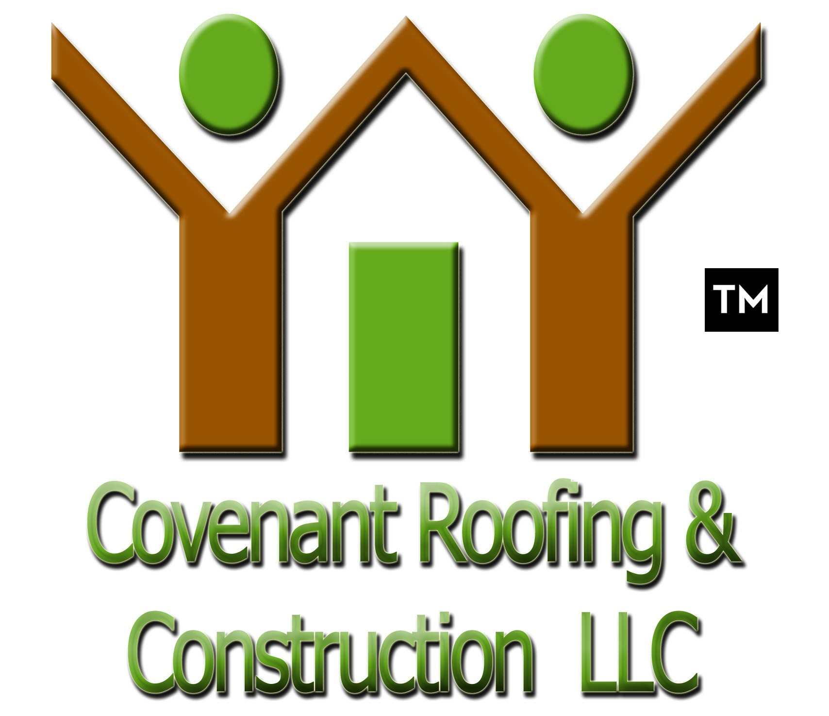 Covenant Roofing and Construction, LLC logo
