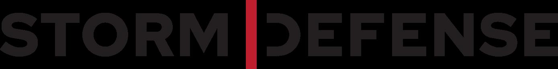 Storm Defense logo