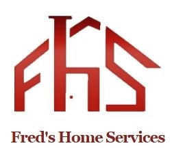 Fred's Home Services logo