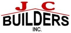 JC BUILDERS INC logo
