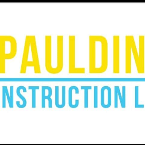 Spaulding Construction LLC logo