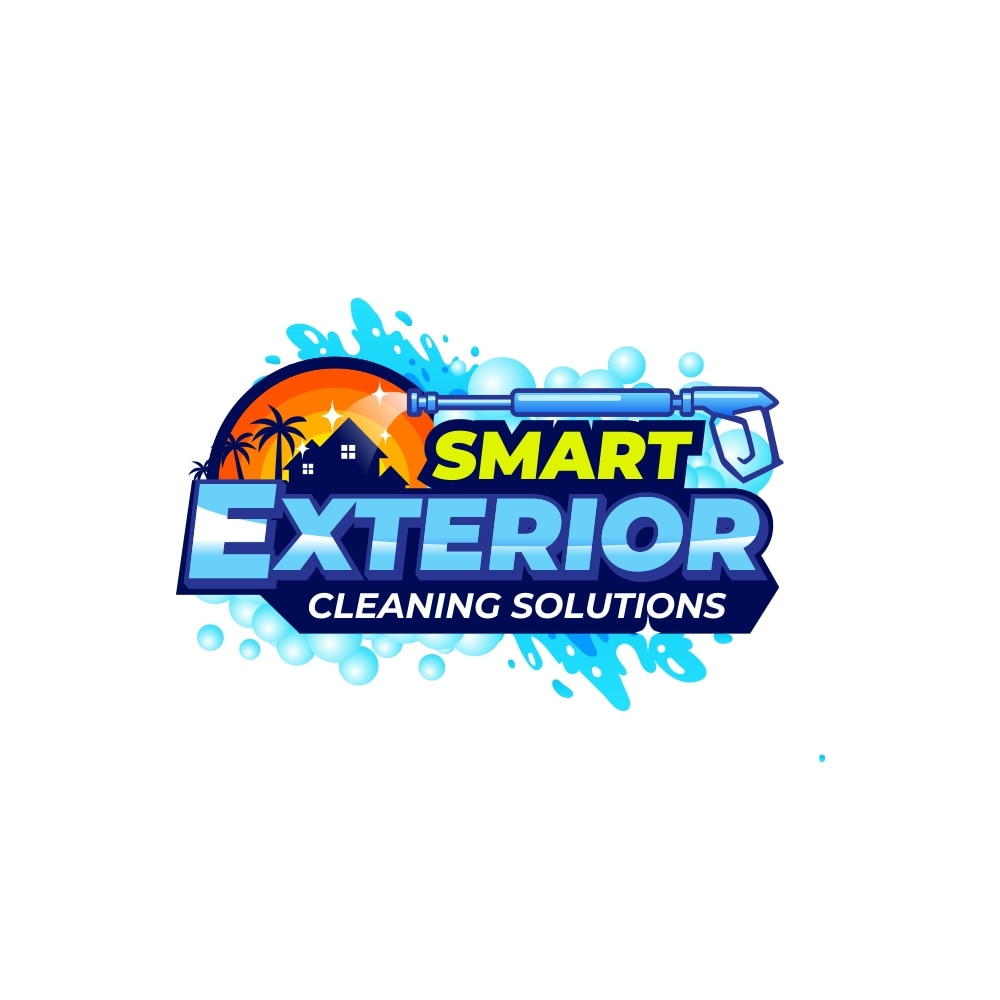 Smart Exterior Cleaning Solutions logo