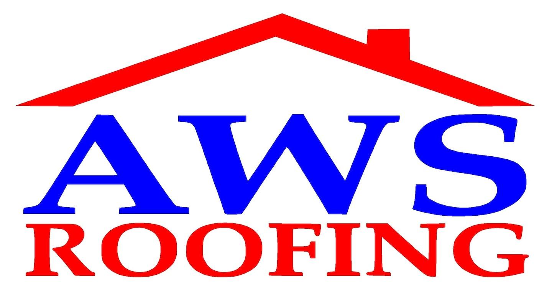 AWS Roofing Svcs logo