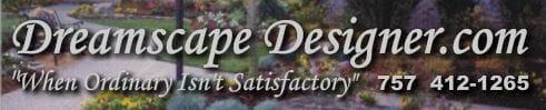 Dreamscape Designers Landscape Company logo