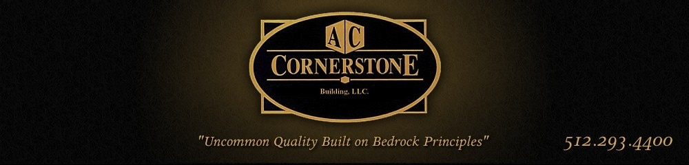 AC Cornerstone Bld LLC logo
