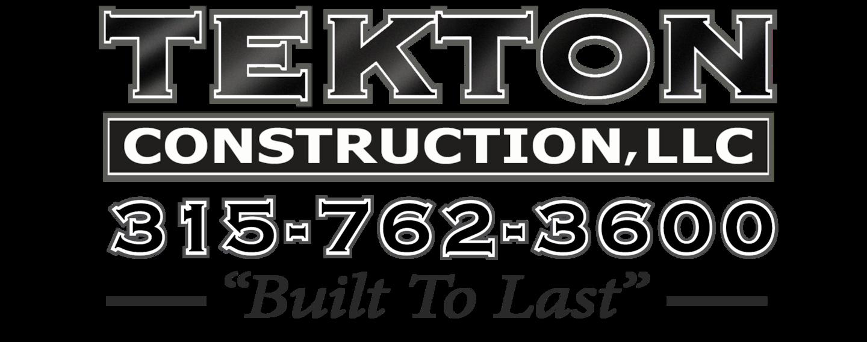 TEKTON CONSTRUCTION, LLC logo