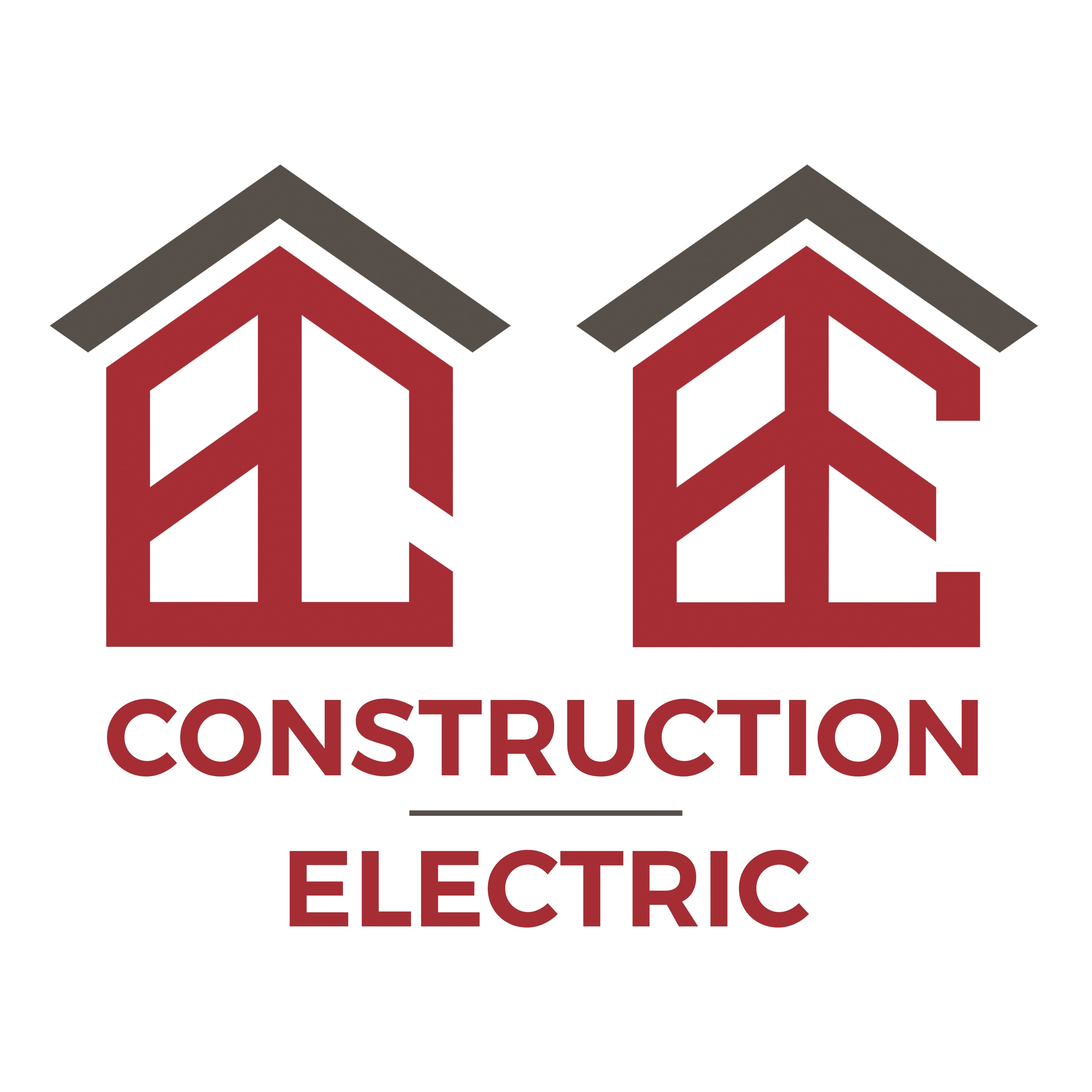 Bjelde Electric and Construction logo