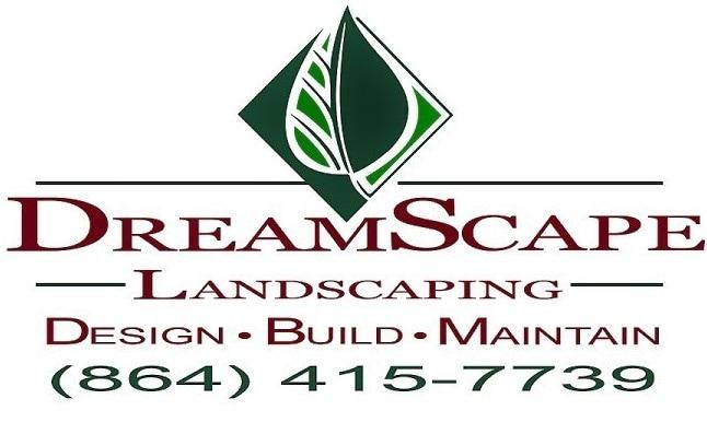 Dreamscape Landscaping LLC logo