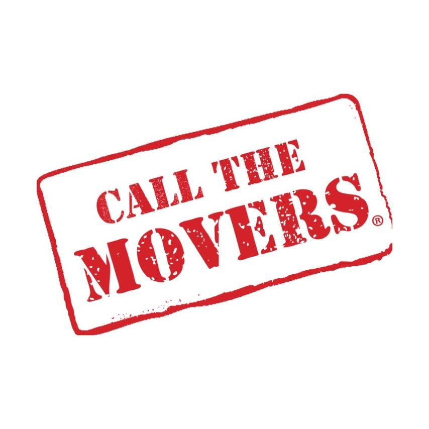 Call The Movers LLC logo