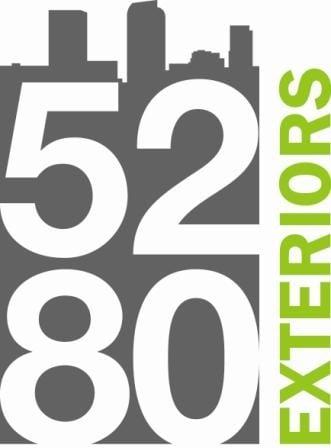 5280 Exteriors logo