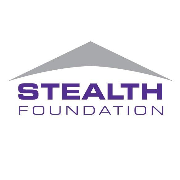 Stealth Foundation logo