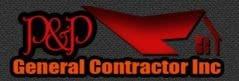 Perez & Perez General Contractor Inc logo