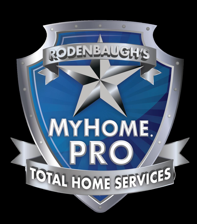MyHome.Pro logo