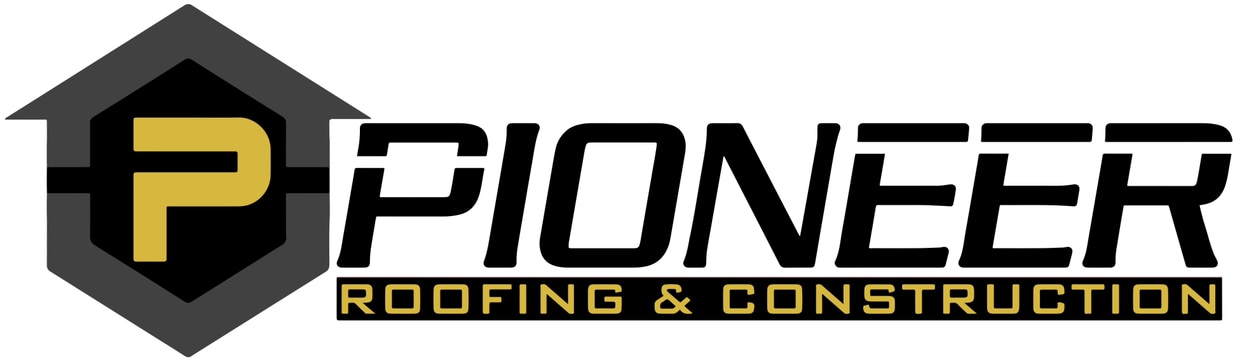 Pioneer Roofing & Construction logo