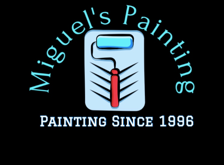 Miguels Painting logo
