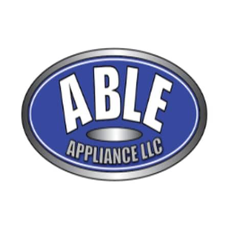 Able Appliance, LLC logo