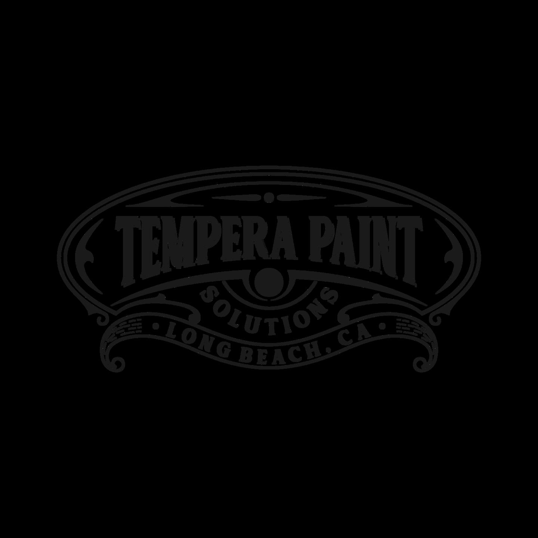 Tempera Paint Solutions logo