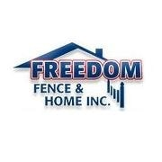 Freedom Fence and Deck Inc logo