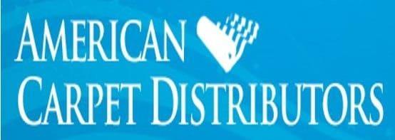 American Carpet Distributors logo