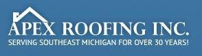 Apex Roofing logo