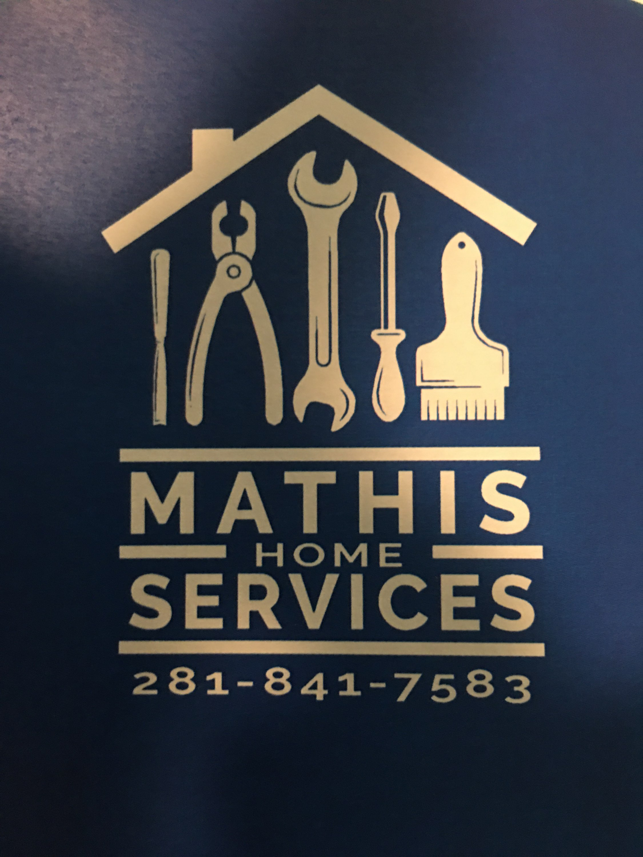 Mathis Home Services logo