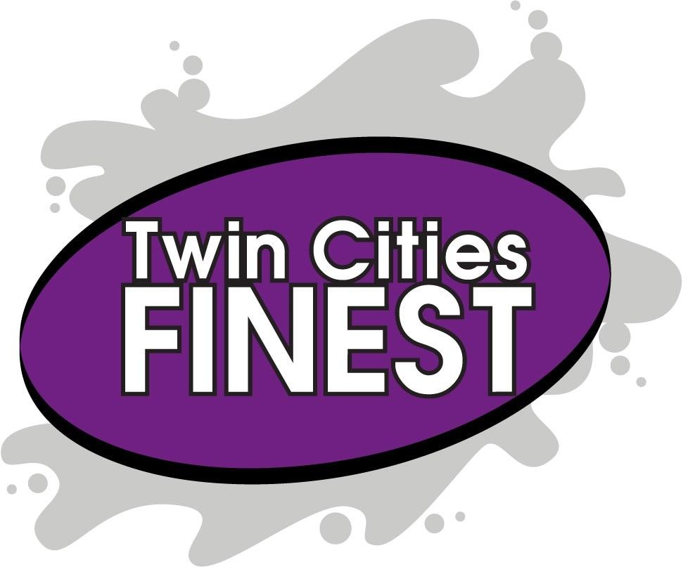 Twin Cities Finest logo