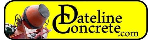 DATELINE CONCRETE & CONSTRUCTION INC logo
