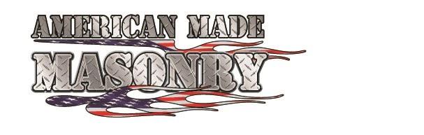 American Made Masonry LLC logo