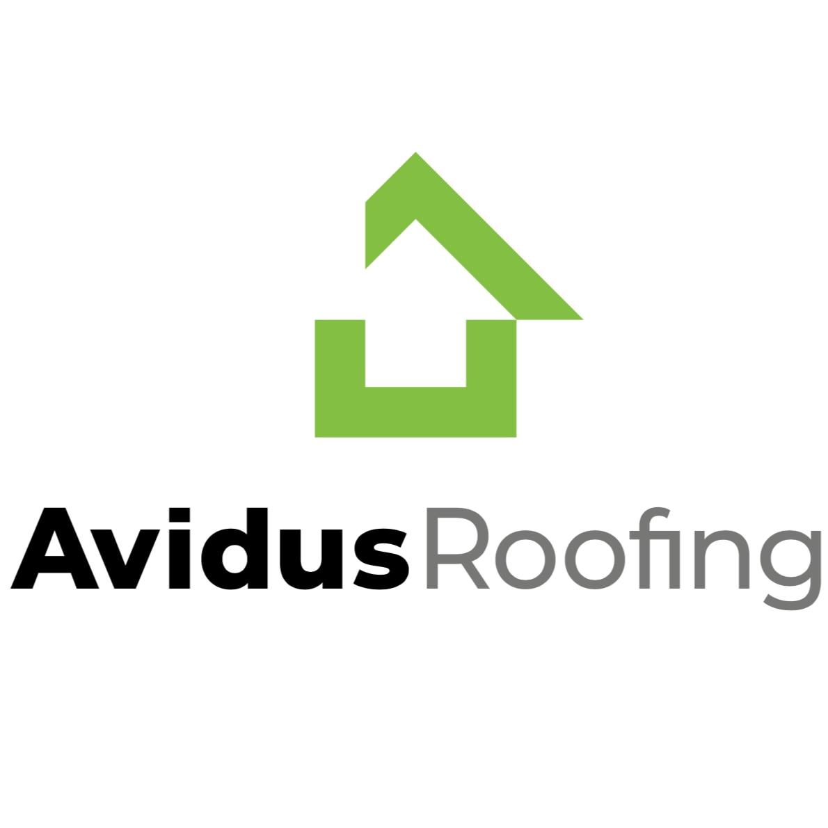 Avidus Roofing logo