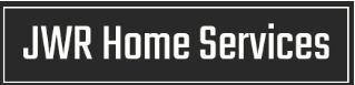 JWR Home Services logo