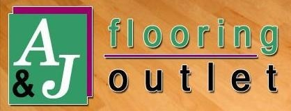 A&J Flooring Outlet logo