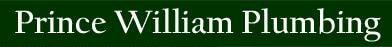 Prince William Plumbing logo