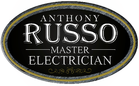 Anthony R Russo-Master Electrician logo