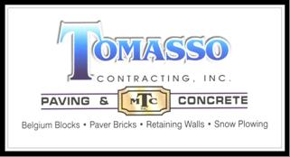 Tomasso Contracting Inc logo