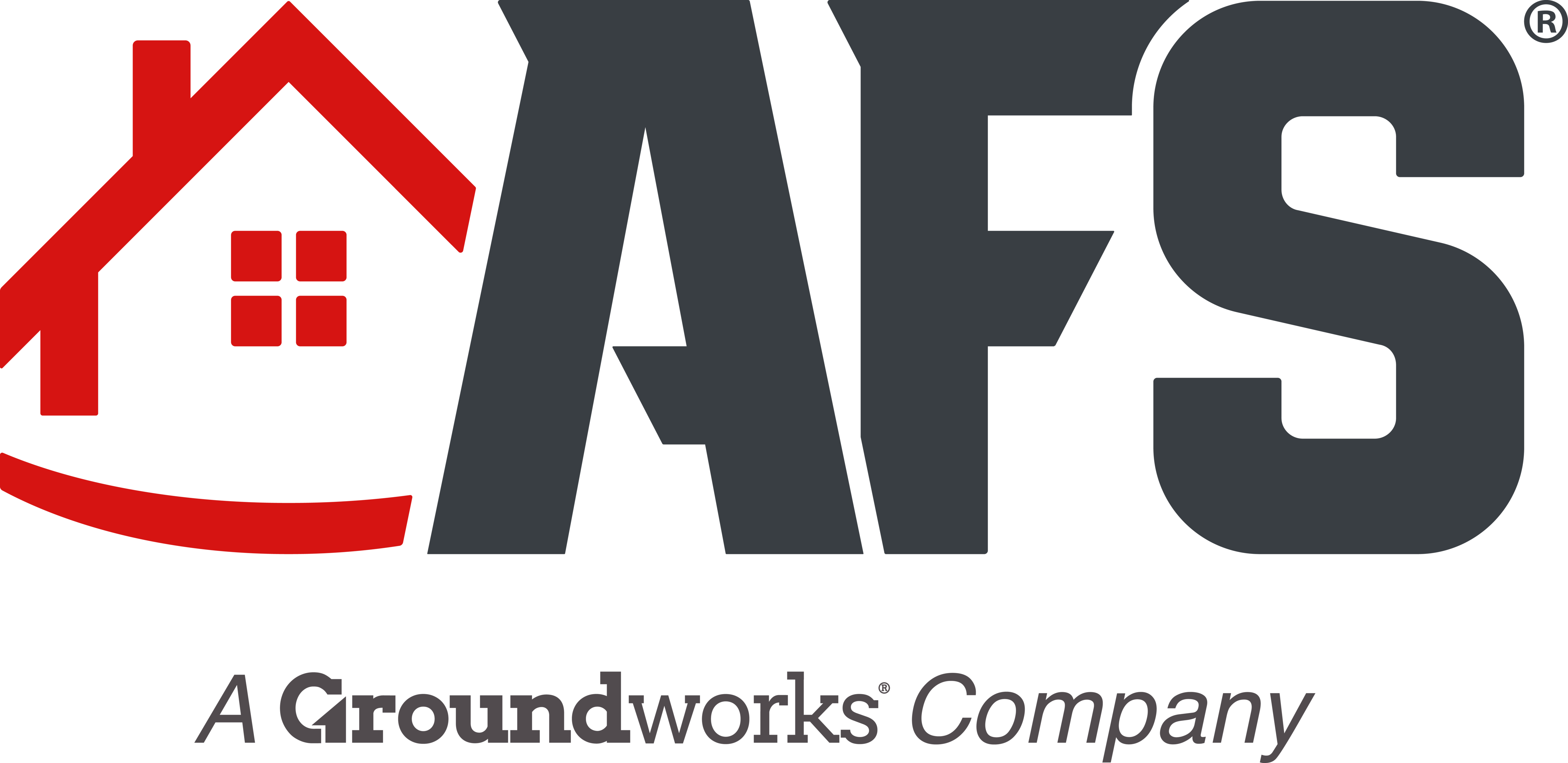 AFS Foundation & Waterproofing Specialists logo
