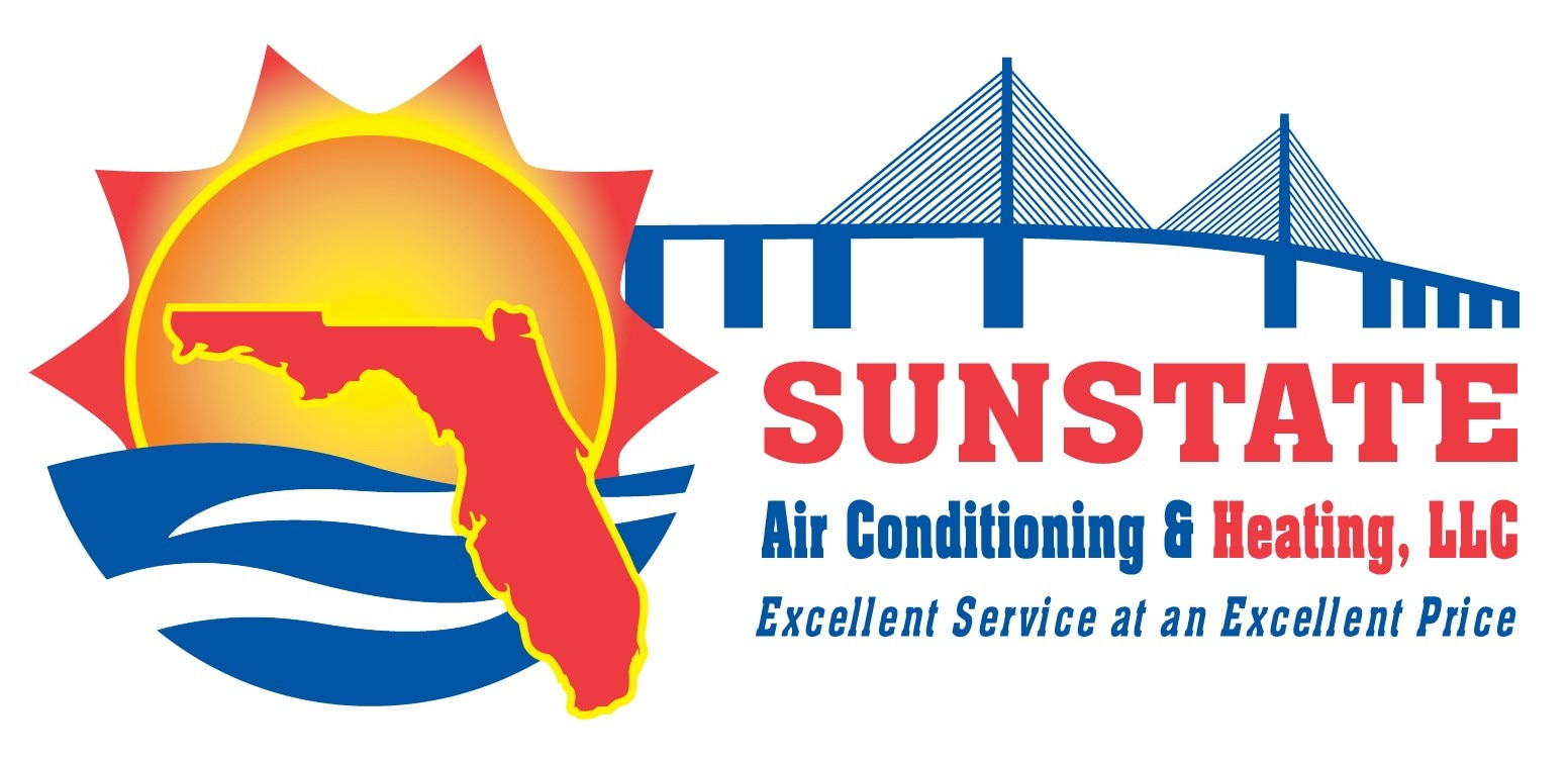 Sunstate Air Conditioning and Heating, LLC logo