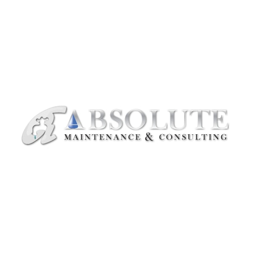 Absolute Maintenance & Consulting logo