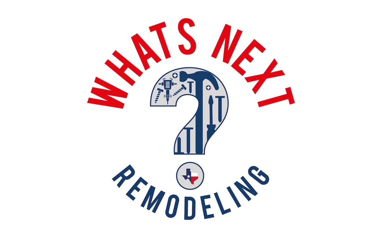Whats Next Remodeling LLC logo